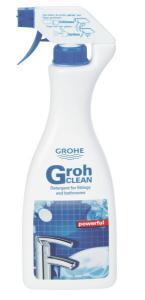 Solutie curatat baterii baie si bucatarie Grohe-45939001