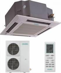 CASETA AER CONDITIONAT JET MULTIDIRECTIONAL OC12DS4 12000 BTU INVERTER