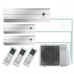 SISTEM AER CONDITIONAT MULTI-SPLIT OHW3E24M 24000 BTU INVERTER