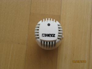 Robineti termostat
