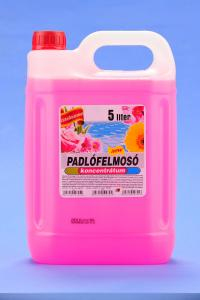 Detergentii pardoseli