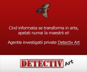 Detectiv pentru bucuresti