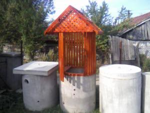 Beton tub