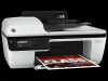 Hp deskjet ink advantage 2645 all-in-one  printer,  fax,