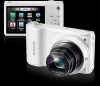 Camera foto samsung wb800f,  obiectiv 23 mm,  16mp,  senzor cmos,