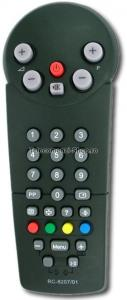 Telecomanda philips rc8207