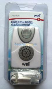 Amplificator telefon