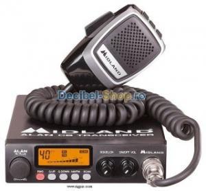 Statie radio Alan 78 Multi Plus