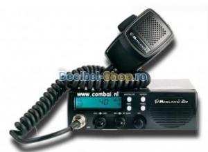 Statie radio Midland 220
