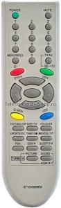 Telecomanda lg 6710v00090a