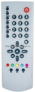 Telecomanda tv lcd beko