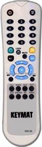 Remote control 1452