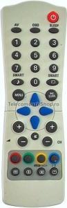 Telecomanda philips rc 5