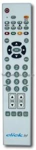 Telecomanda programabila click 4