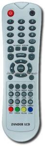 Telecomanda Zander LCD KZG-108