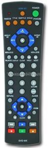 Telecomanda go video