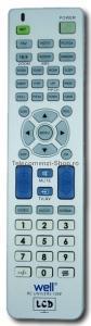Coduri telecomanda universala control 4