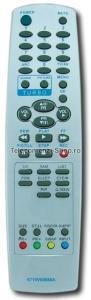 Telecomanda lg 6710v00088a