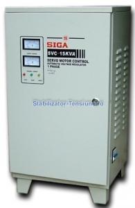 Stabilizator tensiune electric 10 kw