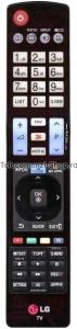 Telecomanda LG AKB73756502