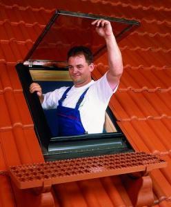 Sipca metalica acoperis