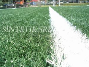Gazon sintetic de fotbal