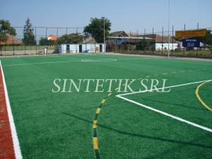 Gazon sintetic handbal