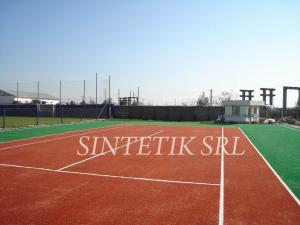 Gazon artificial tenis camp