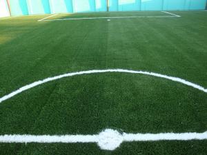 Teren de fotbal sintetic
