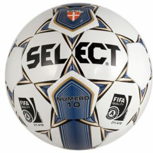 Minge de fotbal SELECT NUMERO 10