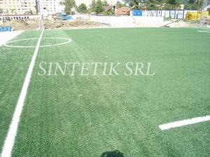 Gazon artificial fotbal