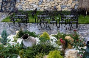 Piatra naturala pentru gradini