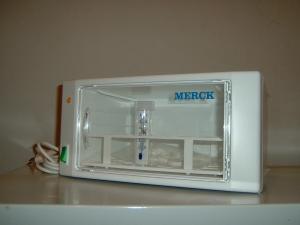 Incubator electronic