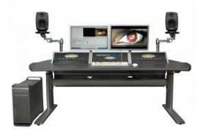 Studio procesare audio video
