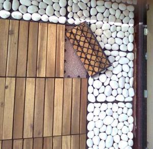 Deck ( parchet exterior )