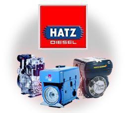 Piese pentru motor Hatz