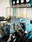Reparatii pompa injectie Zetor