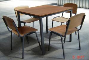 Masa scaune