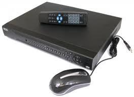 Dvr stand alone 8 canale