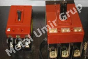 Contactori electrici AR 250A, AR 400A, AR 630A