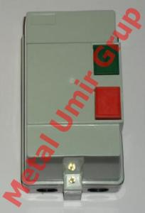 Contactori electrici RG 10A