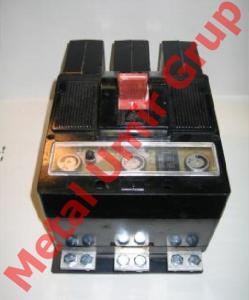 Contactori electrici USOL 100A LF, 250 A LF, 630 A LF, 800 A LF