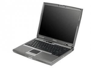 Laptop dell d610