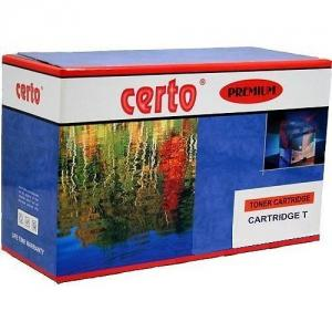 CARTUS TONER CERTO NEW BLACK CRG-718BCN 3,5K CANON LBP 7200CDN