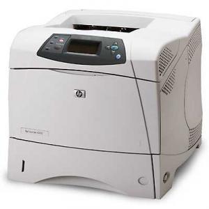 Imprimanta laser hp 4200