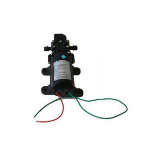 Motor pompa stropit