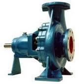 Pompa apa de mare