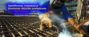 Servicii evaluare riscuri ssm