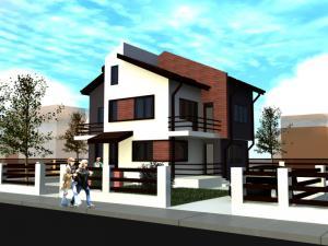Proiecte de casa ieftina