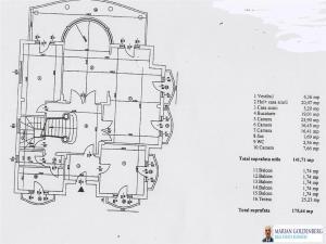 Vila Speciala Piscina Gradina 12 locuri de parcare